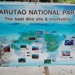 Photo of Tarutao National Marine Park