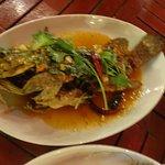 Bilde fra Saladan Seafood