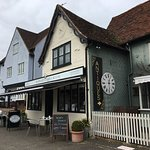 Bosworths Tearooms