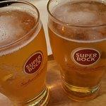"""Super Bock em versão """"pint"""""""
