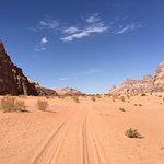 Photo of Wadi Rum Travel Camp