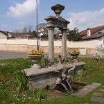 La Fontaine de Pampara