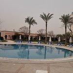 Foto de Novotel Cairo 6th Of October