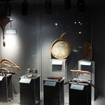 Photo de Museum of Folk Music Instruments named after Yihlasa