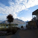 Foto de Alexis Queenstown Motor Lodge and Apartments