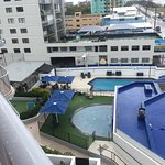 Foto de Mandolin Resort Apartments