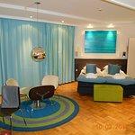 Elite Hotel Marina Plaza Foto