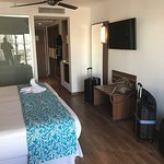 Photo de Hotel Riu Bravo