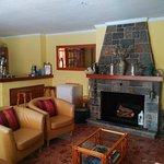 Villa Florencia Casa Rural Lounge