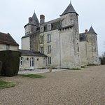 Photo de Château de Marçay