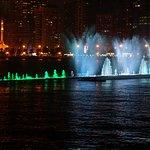 Foto de Al Majaz Waterfront