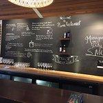Full Bar Wines from Runner Duck
