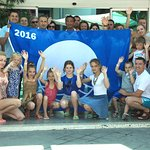 Blue Flag Sertification ceremony - 2016