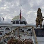 Sultan Kudarat Monument صورة فوتوغرافية