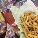 Foto de Moules et frites