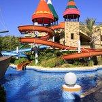 Captain Nemo's Castle (aquapark)
