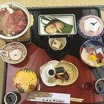 Photo de Tsuetate Kanko Hotel Hizenya