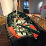 Refurbished fishing vessel