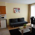Foto di Nova Apartments