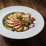Csirkesaláta / Chickensalad