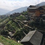 Photo of Dragon's Backbone Rice Terraces