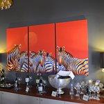 Photo de Derwent House Boutique Hotel