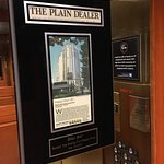 Wyndham Cleveland at Playhouse Square Foto