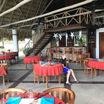 Foto de La Lancha Lodge