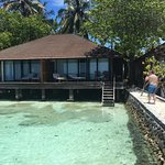 Photo de Lily Beach Resort & Spa