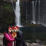 Photo of Shiraito Falls