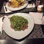 Photo of Pasta Divina