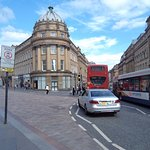 ArghyaKolkata Grainger Town, Newcastle-4