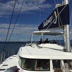 Photo de Sailaway Reef and Island Tours