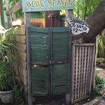 Foto di Blue Heaven