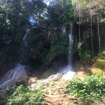Photo of El Nicho Waterfalls