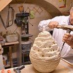 La bottega dell'artigiano