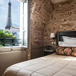 Photo of Hotel de Londres Eiffel