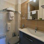 Salle de bain Hôtel de kerlon près de Lorient