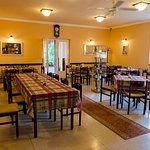 Bild från Goldmussel Restaurant