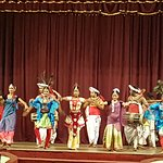 Foto di Kandyan Dance Performance