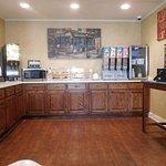 Foto de Baymont Inn & Suites Jacksonville