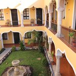 Hotel Montejo Image