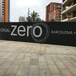 Hotel SB Diagonal Zero Barcelona Foto