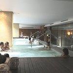 Foto di Hotel SB Diagonal Zero Barcelona