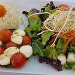 Bilde fra Picaba Natural Café