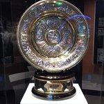 Photo of Wimbledon Lawn Tennis Museum