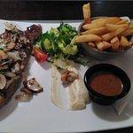 صورة فوتوغرافية لـ Dominik's Restaurant