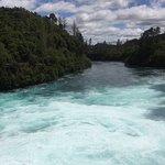 River/falls