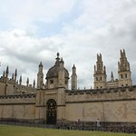 Photo of University of Oxford