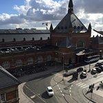 Copenhagen Plaza Hotel Foto
